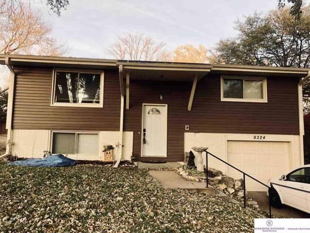 9324 Laurel Avenue, Omaha, NE 68134 (MLS #21926653) :: Omaha Real Estate Group