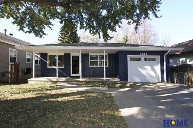 3811 S 57th Street, Lincoln, NE 68506 (MLS #21926663) :: Stuart & Associates Real Estate Group