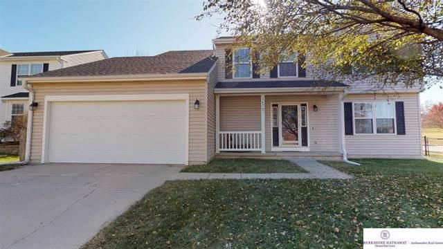 14767 Ames Avenue, Omaha, NE 68116 (MLS #21926665) :: Nebraska Home Sales