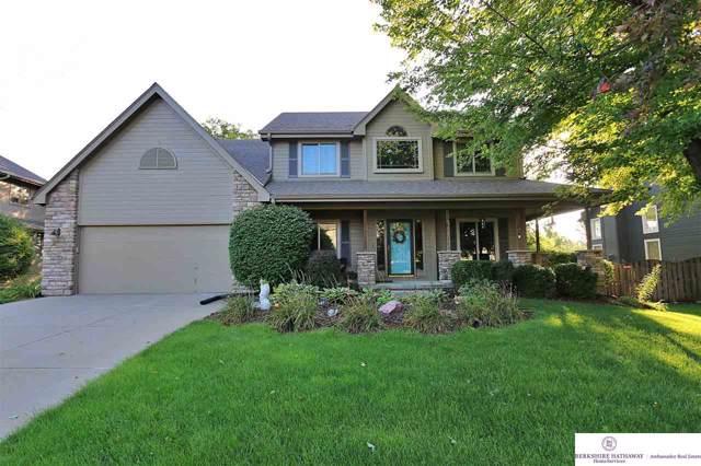 4305 N 139 Street, Omaha, NE 68164 (MLS #21926667) :: Omaha Real Estate Group