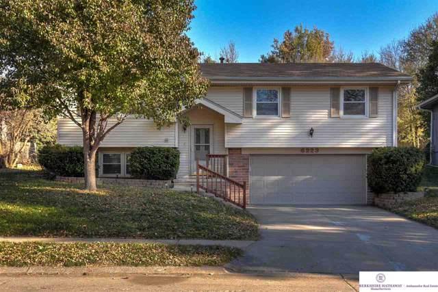 6223 N 109th Street, Omaha, NE 68164 (MLS #21926668) :: Omaha Real Estate Group