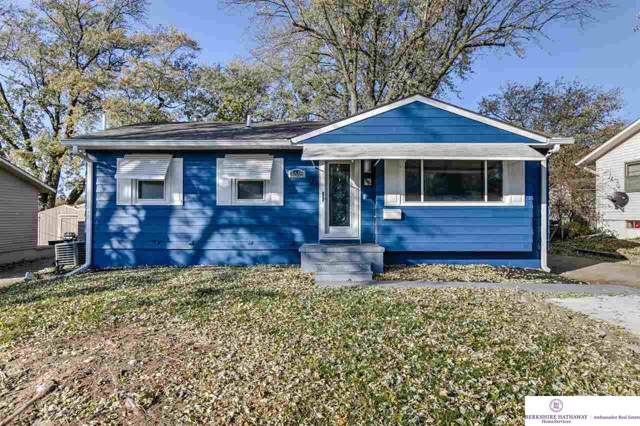 3618 S 120TH Street, Omaha, NE 68144 (MLS #21926673) :: Nebraska Home Sales