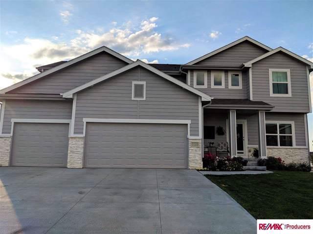 7715 S 195th Street, Gretna, NE 68028 (MLS #21926677) :: Omaha Real Estate Group