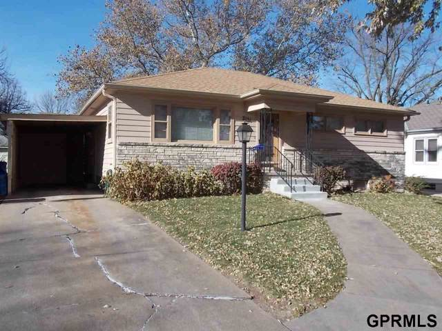 2151 N D Street, Fremont, NE 68025 (MLS #21926684) :: Omaha's Elite Real Estate Group