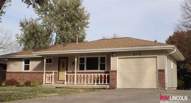 4008 N 17th Street, Lincoln, NE 68521 (MLS #21926687) :: Stuart & Associates Real Estate Group