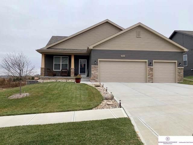 11514 Shepard Street, Papillion, NE 68046 (MLS #21926699) :: Omaha's Elite Real Estate Group