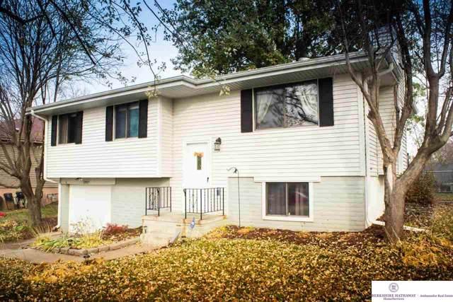 11917 S 33 Street, Bellevue, NE 68123 (MLS #21926700) :: Omaha's Elite Real Estate Group