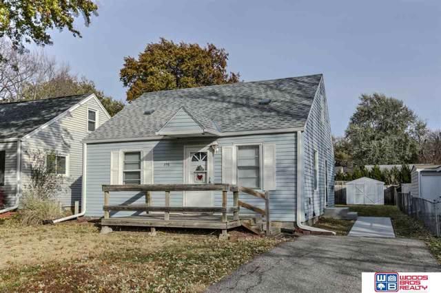 358 S 40th Street, Lincoln, NE 68510 (MLS #21926729) :: Omaha's Elite Real Estate Group