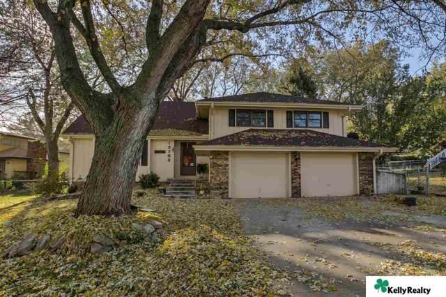 13763 Poppleton Circle, Omaha, NE 68144 (MLS #21926732) :: Nebraska Home Sales