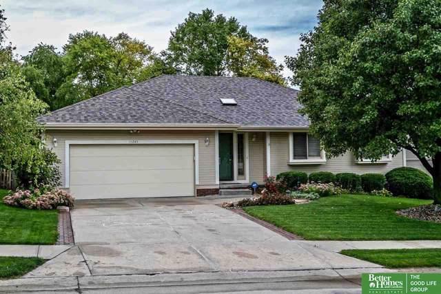 15243 Locust Street, Omaha, NE 68116 (MLS #21926735) :: Nebraska Home Sales