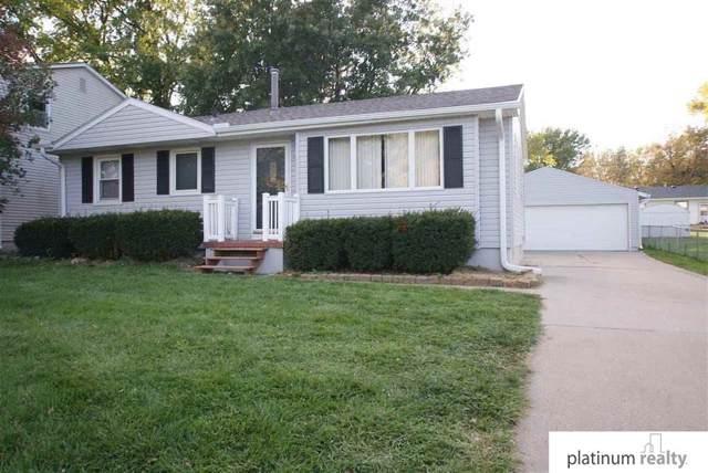 3208 S 120th Street, Omaha, NE 68144 (MLS #21926742) :: Nebraska Home Sales