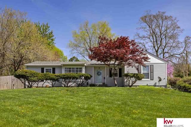 803 N 69Th Street, Omaha, NE 68132 (MLS #21926747) :: Nebraska Home Sales