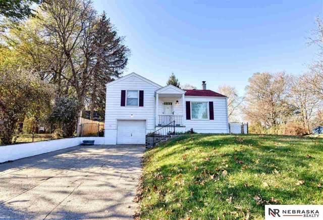 3824 N 53rd Street, Omaha, NE 68104 (MLS #21926748) :: Nebraska Home Sales