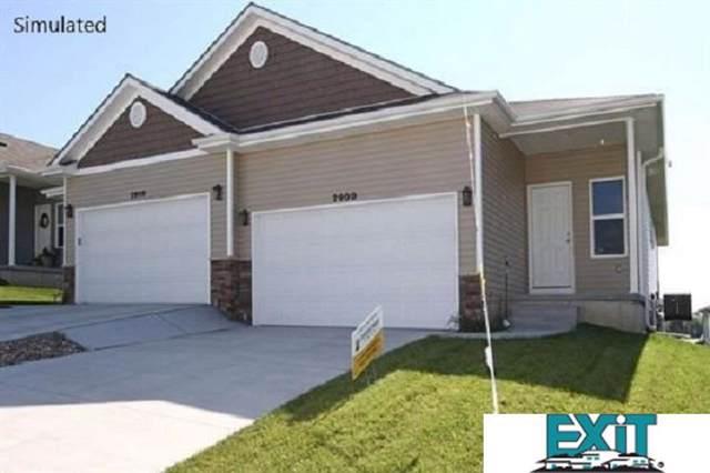 2861 Wagon Drive, Lincoln, NE 68507 (MLS #21926750) :: Nebraska Home Sales