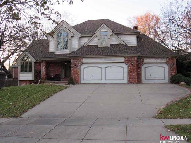 1710 Saybrook Lane, Lincoln, NE 68512 (MLS #21926751) :: Omaha's Elite Real Estate Group