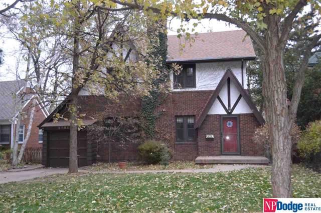 2505 N 55 Street, Omaha, NE 68104 (MLS #21926755) :: One80 Group/Berkshire Hathaway HomeServices Ambassador Real Estate