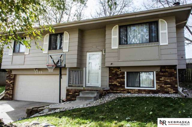 3519 Glory Circle, Bellevue, NE 68123 (MLS #21926756) :: One80 Group/Berkshire Hathaway HomeServices Ambassador Real Estate