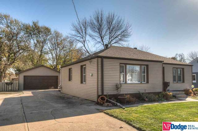 650 N 16 Street, Blair, NE 68008 (MLS #21926764) :: Omaha Real Estate Group