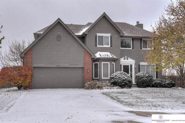 4914 N 142 Street, Omaha, NE 68164 (MLS #21926776) :: Omaha Real Estate Group