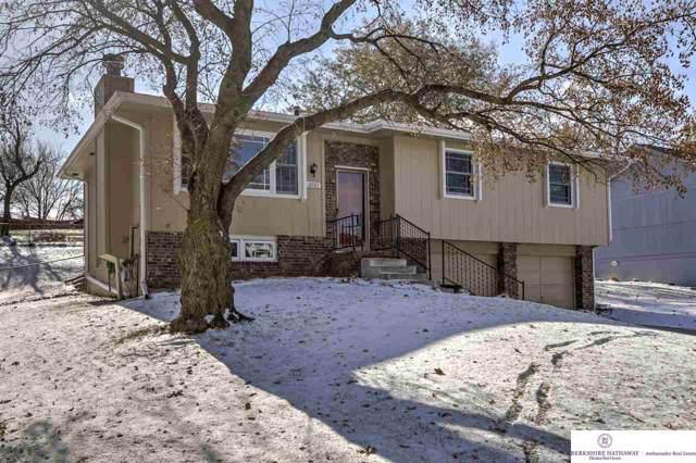 10923 Sahler Street, Omaha, NE 68164 (MLS #21926780) :: Omaha's Elite Real Estate Group