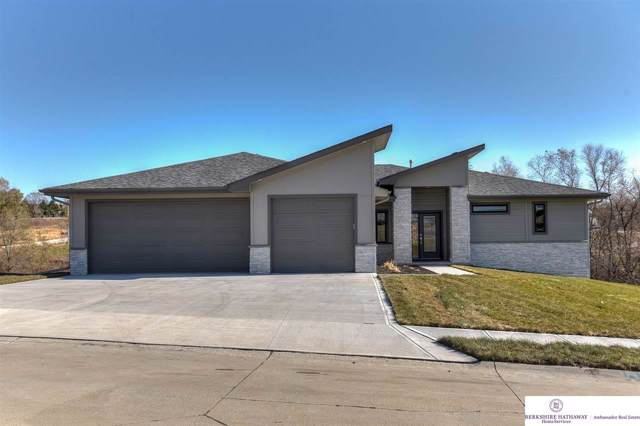 12609 N 161 Avenue, Bennington, NE 68007 (MLS #21926782) :: Five Doors Network