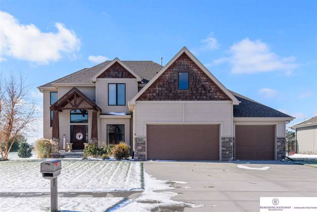 7714 N 281 Avenue, Valley, NE 68064 (MLS #21926786) :: Omaha's Elite Real Estate Group