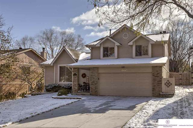 15447 Charles Street, Omaha, NE 68154 (MLS #21926802) :: Omaha Real Estate Group