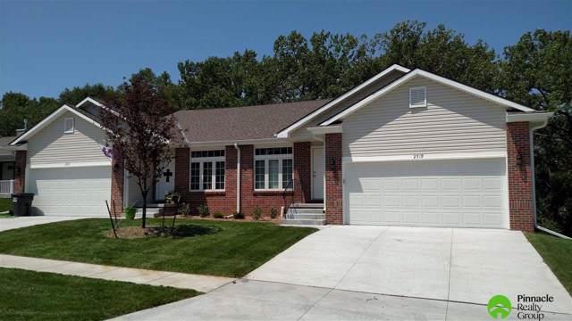 606 W Nance Avenue, Lincoln, NE 68521 (MLS #21926803) :: One80 Group/Berkshire Hathaway HomeServices Ambassador Real Estate