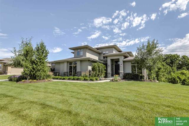 19010 Honeysuckle Drive, Elkhorn, NE 68022 (MLS #21926812) :: One80 Group/Berkshire Hathaway HomeServices Ambassador Real Estate