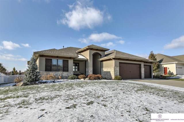 12228 S 79 Street, Papillion, NE 68046 (MLS #21926816) :: One80 Group/Berkshire Hathaway HomeServices Ambassador Real Estate