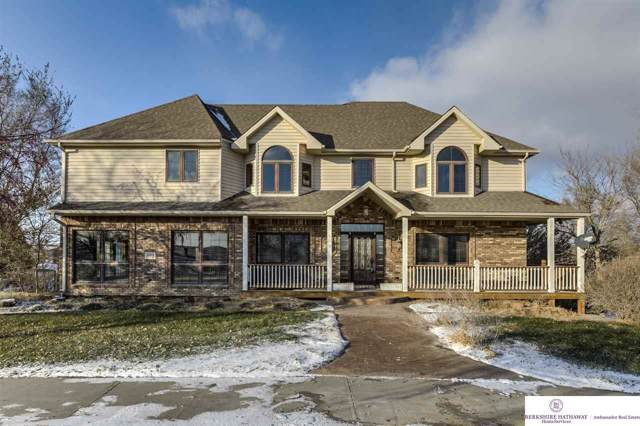 20008 Fairview Road, Gretna, NE 68028 (MLS #21926819) :: Omaha Real Estate Group