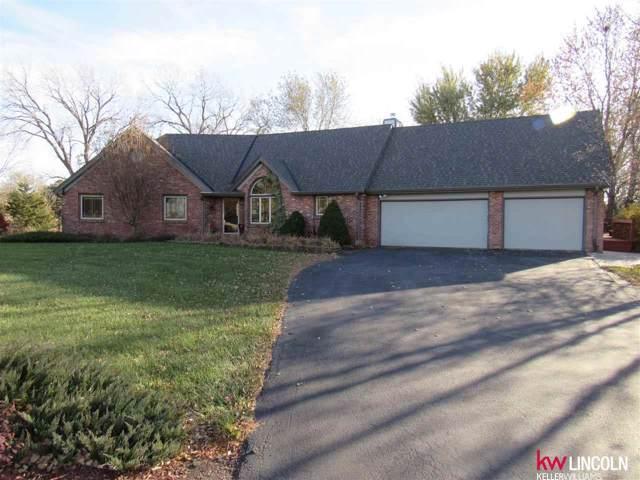 5901 Rebel Drive, Lincoln, NE 68516 (MLS #21926825) :: Nebraska Home Sales