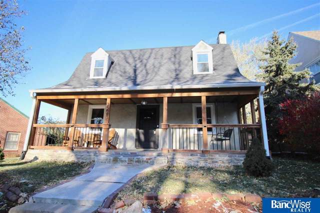 3508 Orchard Street, Lincoln, NE 68503 (MLS #21926827) :: Omaha Real Estate Group