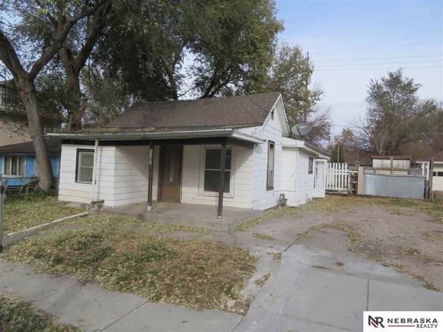 3016 Apple Street, Lincoln, NE 68503 (MLS #21926829) :: Nebraska Home Sales