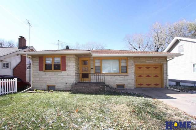 3515 S 40th Street, Lincoln, NE 68506 (MLS #21926843) :: Nebraska Home Sales