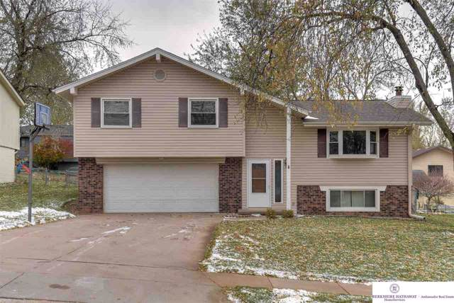 2307 Coventry Drive, Bellevue, NE 68123 (MLS #21926858) :: One80 Group/Berkshire Hathaway HomeServices Ambassador Real Estate