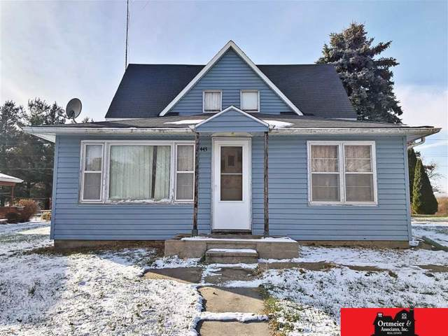 443 N Pine Street, Dodge, NE 68633 (MLS #21926861) :: Omaha's Elite Real Estate Group
