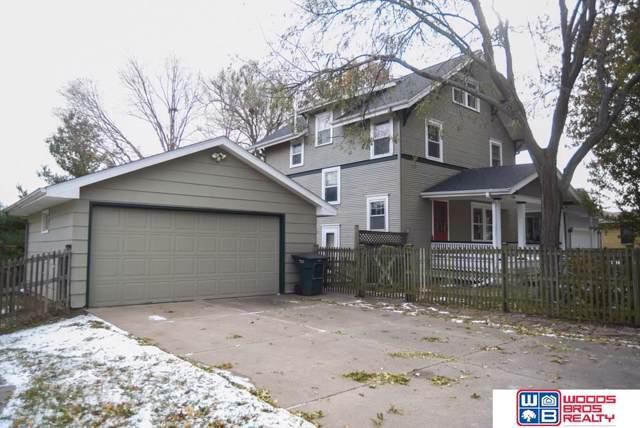 1230 N 46th Street, Lincoln, NE 68503 (MLS #21926868) :: Nebraska Home Sales