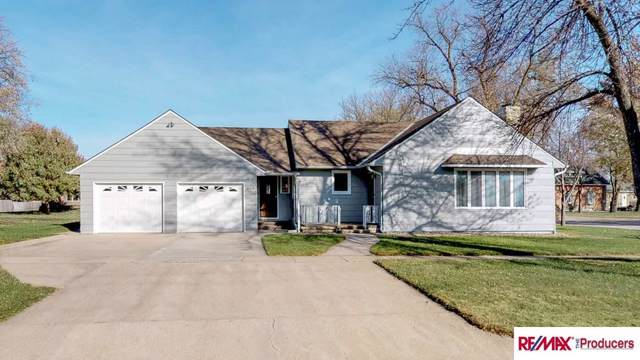 306 E Elk Street, Hooper, NE 68031 (MLS #21926886) :: The Briley Team