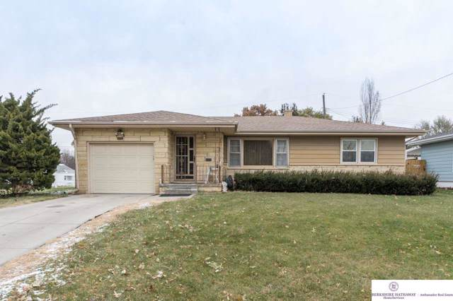 5170 Ohern Street, Omaha, NE 68117 (MLS #21926889) :: Omaha Real Estate Group