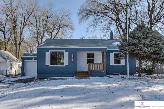 3609 Martin Avenue, Omaha, NE 68112 (MLS #21926893) :: Stuart & Associates Real Estate Group