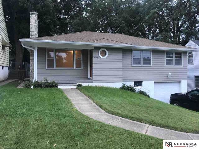 4917 Manderson Street, Omaha, NE 68104 (MLS #21926906) :: Omaha's Elite Real Estate Group