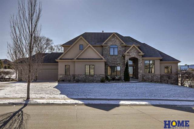 1135 N 188th Street, Elkhorn, NE 68022 (MLS #21926916) :: Nebraska Home Sales
