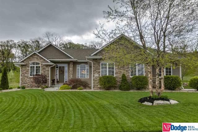 4849 S 236 Circle, Elkhorn, NE 68022 (MLS #21926928) :: Omaha's Elite Real Estate Group