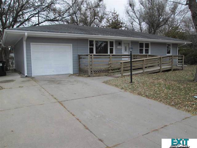5330 Holdrege Street, Lincoln, NE 68504 (MLS #21926934) :: Cindy Andrew Group
