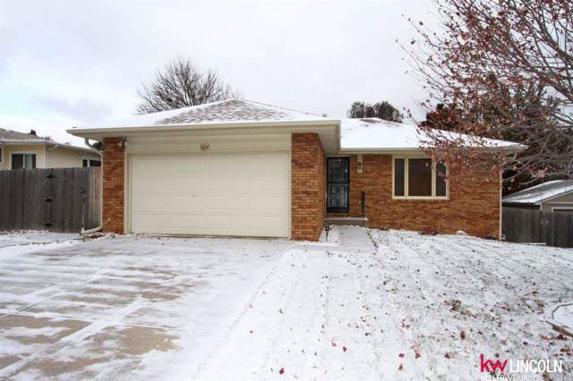 5214 English Drive, Lincoln, NE 68516 (MLS #21926936) :: Cindy Andrew Group
