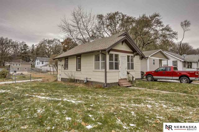 3504 N 40th Street, Omaha, NE 68111 (MLS #21926939) :: Omaha's Elite Real Estate Group
