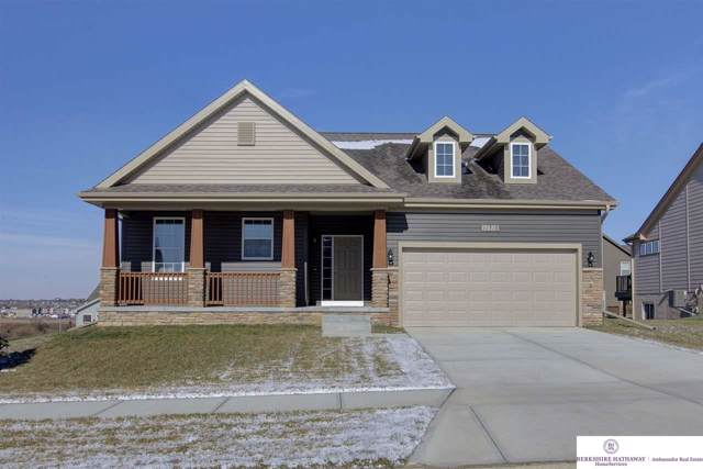 11516 Glenn Street, Papillion, NE 68046 (MLS #21926945) :: Lincoln Select Real Estate Group