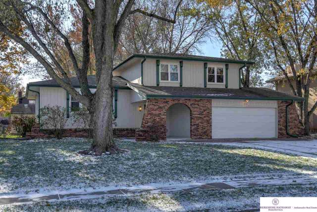 819 Gayle Street, Papillion, NE 68046 (MLS #21926948) :: Capital City Realty Group