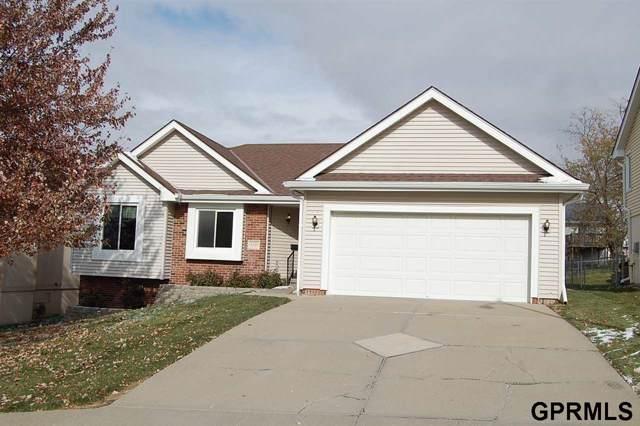8310 Iowa Street, Omaha, NE 68122 (MLS #21926954) :: Lincoln Select Real Estate Group
